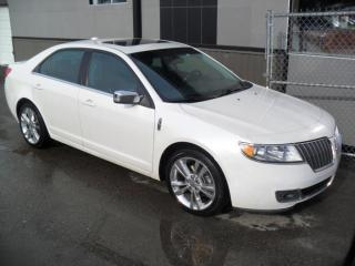 Used 2010 Lincoln MKZ 4x4 A1 FULL + GARANTIE 3 ans incluse for sale in Laval, QC