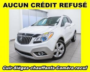 Used 2015 Buick Encore CUIR for sale in St-Jérôme, QC