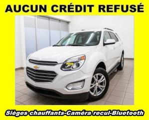 Used 2016 Chevrolet Equinox Lt Awd Bluetooth for sale in St-Jérôme, QC