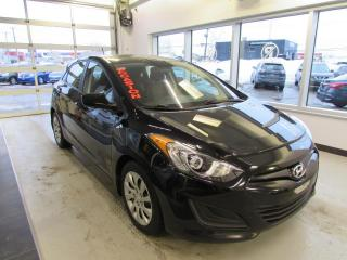Used 2014 Hyundai Elantra GT GL 5 PORTES *MAIN LIBRE CELLULAIRE* for sale in Lévis, QC