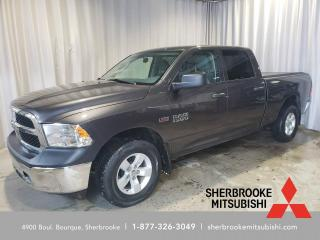 Used 2015 RAM 1500 RAM 1500 ST CREWCAB 4RM, BOITE LONGUE for sale in Sherbrooke, QC