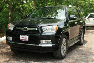 Used 2010 Toyota 4Runner SR5 V6 *** SOLD *** for sale in Waterloo, ON