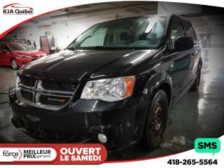 Used 2014 Dodge Grand Caravan Se 30e A/c Stow N for sale in Québec, QC