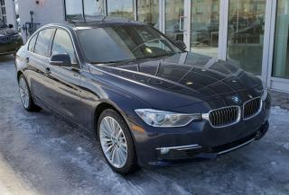 Used 2015 BMW 328 Drivers Assistance for sale in Dorval, QC