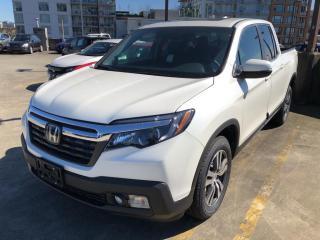 New 2019 Honda Ridgeline EX-L for sale in Vancouver, BC
