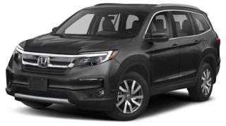New 2019 Honda Pilot EX-L NAVI for sale in Vancouver, BC