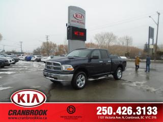 Used 2012 RAM 1500 ST for sale in Cranbrook, BC
