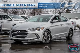 Used 2017 Hyundai Elantra Gl A/c Mags for sale in Repentigny, QC
