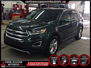 Used 2015 Ford Edge SEL for sale in Terrebonne, QC