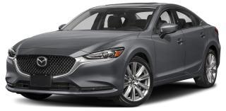 New 2018 Mazda MAZDA6 GT for sale in Hamilton, ON