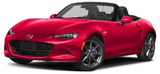 New 2018 Mazda Miata MX-5 GT for sale in Hamilton, ON