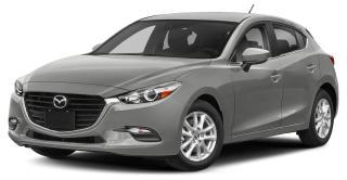 New 2018 Mazda MAZDA3 GS for sale in Hamilton, ON