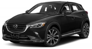 Used 2019 Mazda CX-3 GT for sale in Hamilton, ON