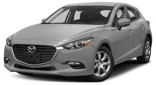 New 2018 Mazda MAZDA3 GX for sale in Hamilton, ON