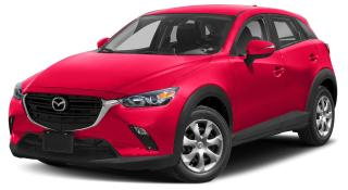 Used 2019 Mazda CX-3 GX for sale in Hamilton, ON