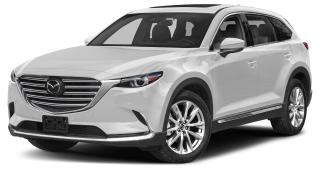 New 2019 Mazda CX-9 GT for sale in Hamilton, ON