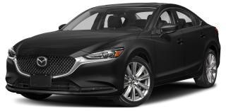 New 2018 Mazda MAZDA6 SIGNATURE for sale in Hamilton, ON