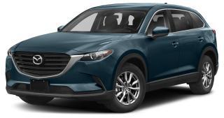 New 2019 Mazda CX-9 GS for sale in Hamilton, ON