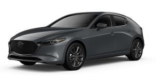 New 2019 Mazda MAZDA3 GT for sale in Hamilton, ON