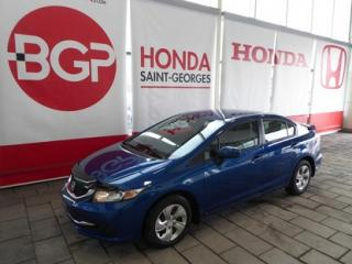 Used 2015 Honda Civic Aileron Beau Look for sale in St-Georges, QC