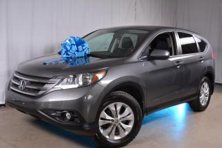 Used 2014 Honda CR-V Ex-L Awd Cuir for sale in Laval, QC