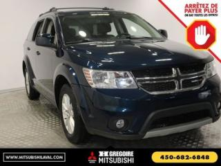 Used 2015 Dodge Journey SXT A/C GR ELECT for sale in Laval, QC