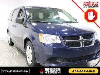 Used 2015 Dodge Grand Caravan Value Package for sale in Laval, QC