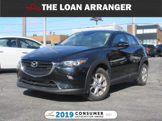 Used 2019 Mazda CX-3 for sale in Barrie, ON