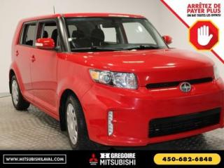 Used 2015 Scion xB HB A/C CAMERA for sale in Laval, QC