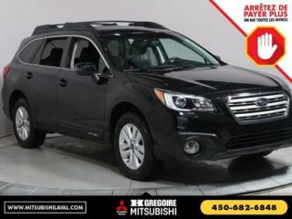 Used 2015 Subaru Outback TOURING PKG A/C for sale in Laval, QC