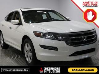 Used 2011 Honda Accord CROSSTOUR EX-L A/C for sale in Laval, QC