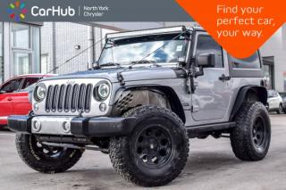 Used 2016 Jeep Wrangler Sport|4x4|GPS|Backup_Cam|Cruise|Bluetooth|A/C|AM/FM.Radio|17