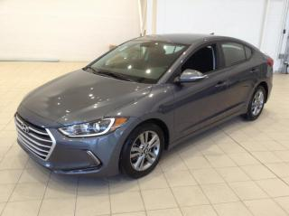 Used 2018 Hyundai Elantra GL DÉTECTEUR ANGLES for sale in Longueuil, QC