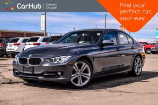 Used 2014 BMW 3 Series 328i xDrive Navi Sunroof Bluetooth Heated front Seats Keyless Entry 18