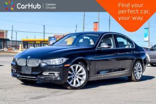 Used 2014 BMW 3 Series 320i xDrive|Sunroof|Bluetooth|Heated Front Seats|Keyless|17