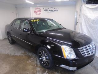 Used 2008 Cadillac DTS for sale in Ancienne Lorette, QC