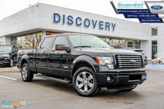 Used 2012 Ford F-150 for sale in Burlington, ON