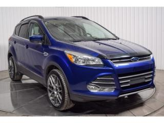 Used 2014 Ford Escape SE AWD MAGS SIEGES for sale in Saint-hubert, QC
