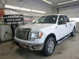 Used 2012 Ford F-150 XTR XLT for sale in St-Raymond, QC