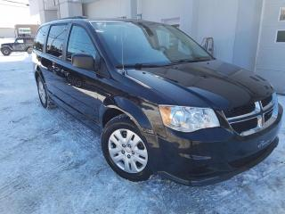 Used 2016 Dodge Grand Caravan SXT STOW N GO N for sale in St-Malachie, QC