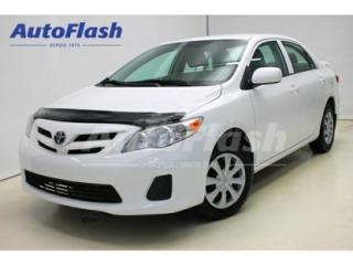 Used 2011 Toyota Corolla Ce 1.8l A/c Cruise for sale in St-Hubert, QC