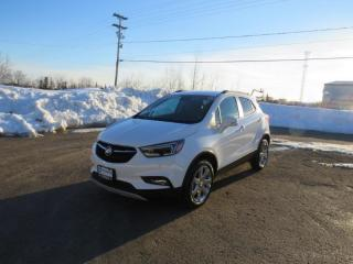 Used 2018 Buick Encore Essence for sale in Fredericton, NB