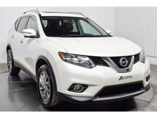 Used 2015 Nissan Rogue En Attente for sale in Saint-hubert, QC