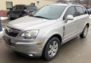 Used 2008 Saturn Vue XR for sale in Midland, ON