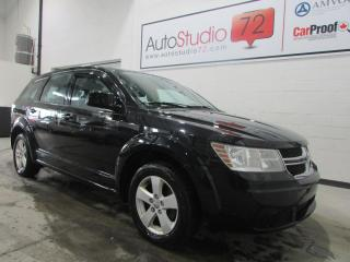 Used 2013 Dodge Journey A/C**CRUISE**MAGS for sale in Mirabel, QC