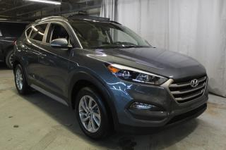 Used 2017 Hyundai Tucson SE (TOIT,MAGS,CUIR) for sale in St-Constant, QC