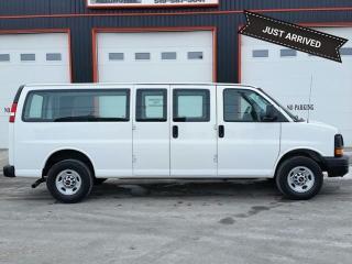Used 2013 GMC Savana 2500 Cargo Van for sale in Jarvis, ON