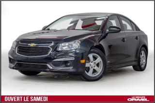 Used 2015 Chevrolet Cruze A/c Toit Mags for sale in Montréal, QC