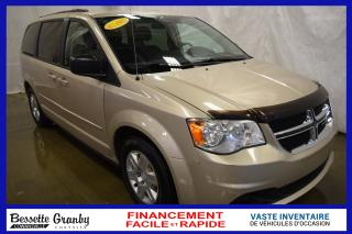 Used 2013 Dodge Grand Caravan Stow N Go Stow&go for sale in Granby, QC