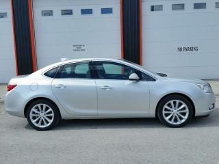 Used 2015 Buick Verano Convenience for sale in Jarvis, ON